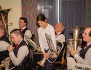 Jaaruitvoering Harmonie Duinoord 2014