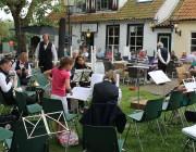 Zomerconcert Leerlingenorkest & Harmonie 2012