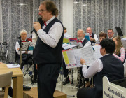 Jaaruitvoering Harmonie 2015 Duinoord
