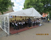 Eilandelijke Muziekdag B-H'stede 2014