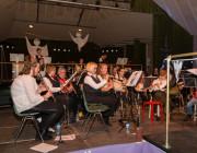 Jaaruitvoering Harmonie en Leerlingenorkest 2017