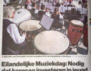 Eilandelijke Muziekdag 2019 Harmonie te Zierikzee