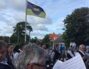 Zomerconcert 2019 te Westenschouwen Harmonie