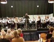 Concert in Ouwerkerk Harmonie ism Nieuw Leven 2019