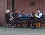 4 Mei Muziek Samenspel 2017 Burgh-Haamstede