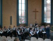Kerstconcert Ouwerkerk 2019 Harmonie